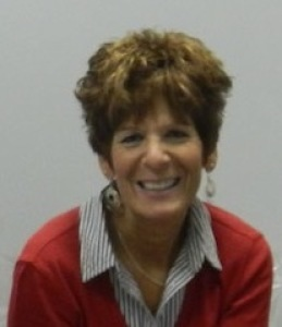 Photo of Mrs. Maureen Ingham