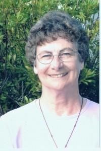 Photo of Sr. Ann McDermott, OSF