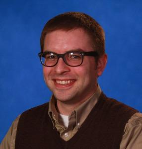 Photo of Mr Brad Wingert