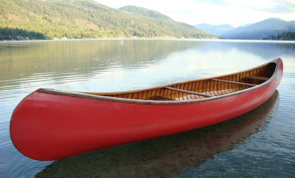 Annual Youth Canoe Adventure