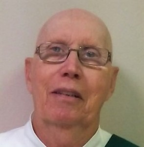 Photo of Rev. Bill Bauer