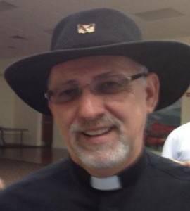 Photo of Fr. Jay Jancarz