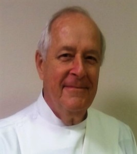 Photo of Rev. Lindley Pennypacker