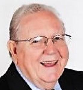 Photo of Rev. David Mulvaney