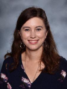 Photo of Ms. Rachel Henry