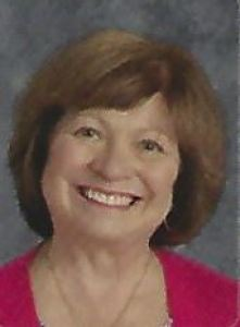 Photo of Mrs. Peggy Webb