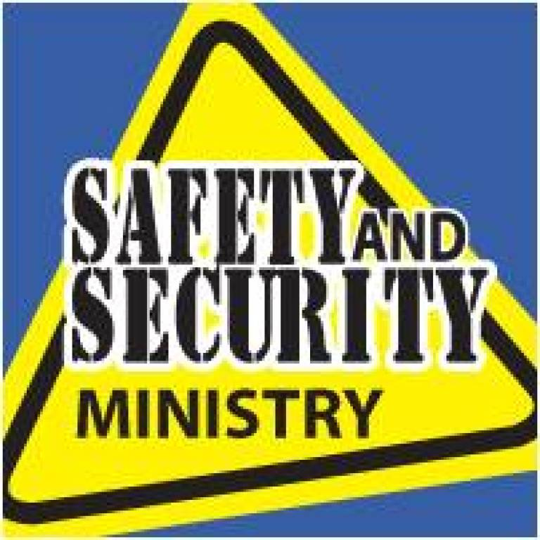 safety & security ministry