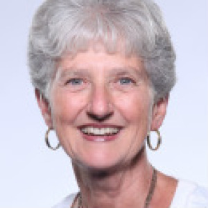 Photo of Cathy Yarbrough