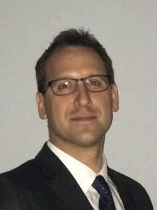 Photo of Phil Massa