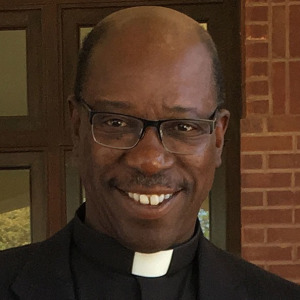Photo of Father Gerald Holloway