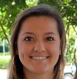Photo of Hannah Matthews