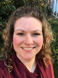 Photo of Lauren Atchison