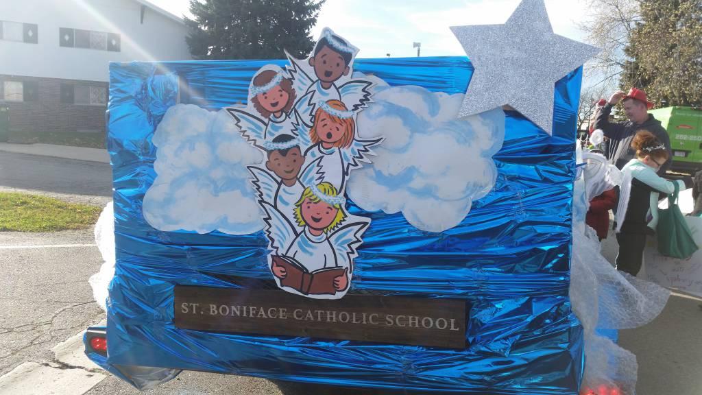 School News & Events | St Boniface Catholic Parish