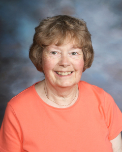 Photo of Kathy Poindexter