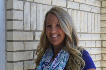 Photo of Mrs. Katie Whetstine