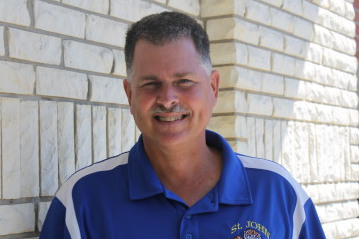Photo of Mr. Dave Meyer