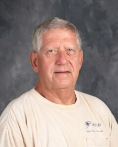 Photo of Mr. Wendel Martin