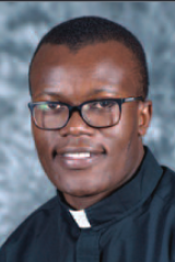 Photo of Father Ambrose Wanyonyi