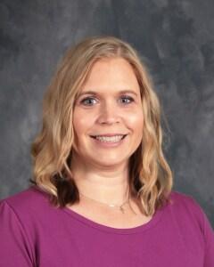 Photo of Mrs. Becca Merkley