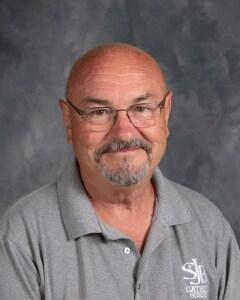 Photo of Mr. Mike Fielder