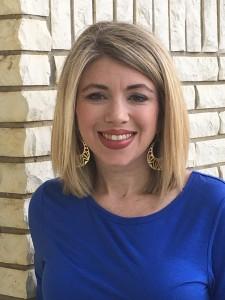 Photo of Mrs. Christin Eberhard