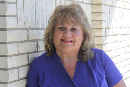Photo of Mrs. Sheri Eberhard