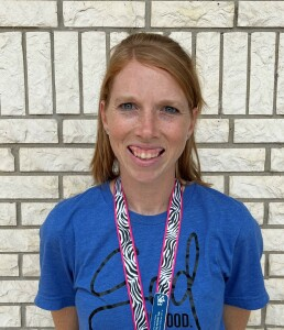 Photo of Mrs. Amanda Cadden