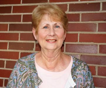 Photo of Mrs. Mary Peak