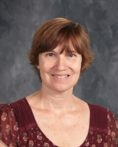 Photo of Mrs. Julie Swihart