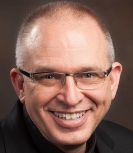 Photo of Father John Pfister