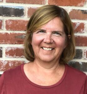 Photo of Mrs. Holly Parod