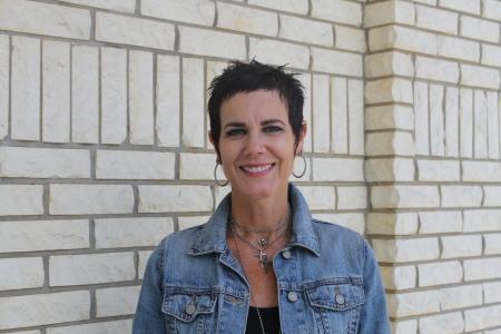 Photo of Ms. Ann Masnado