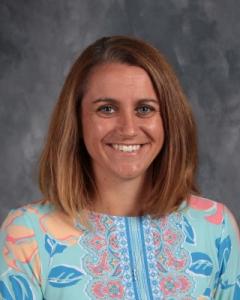 Photo of Mrs. Elizabeth Flatt
