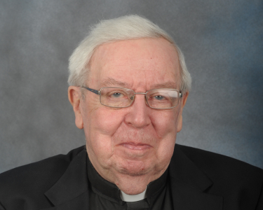 Photo of Rev. Msgr. Kevin T. O'Neill