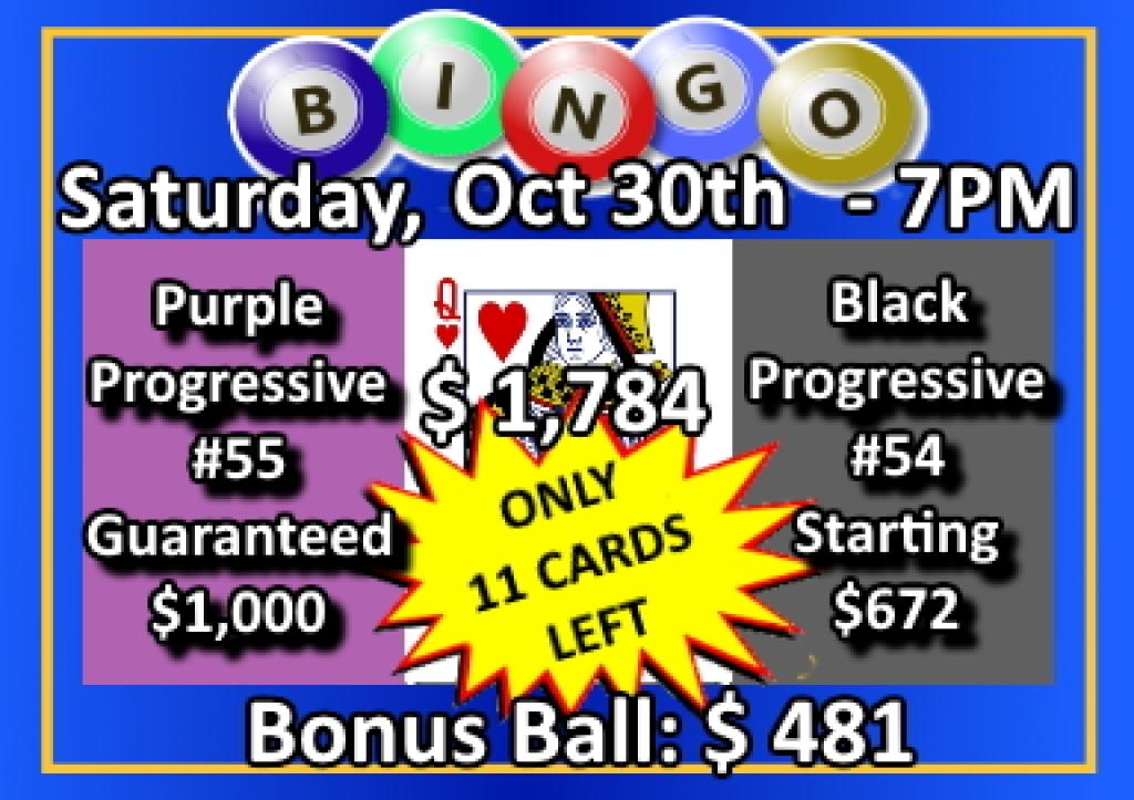 Bingo-Progressive-Queen-of-Hearts-Bonus Ball