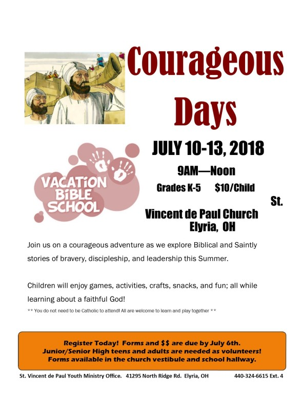 2018 Courageous Dasys