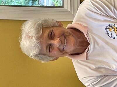 Photo of Ms. Jan Halstead