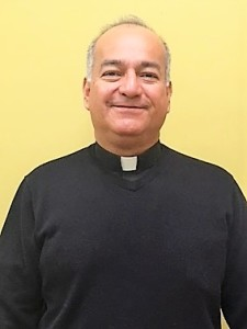 Photo of Father Rodolfo González