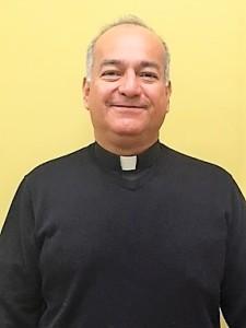 Photo of Father Rodolfo González