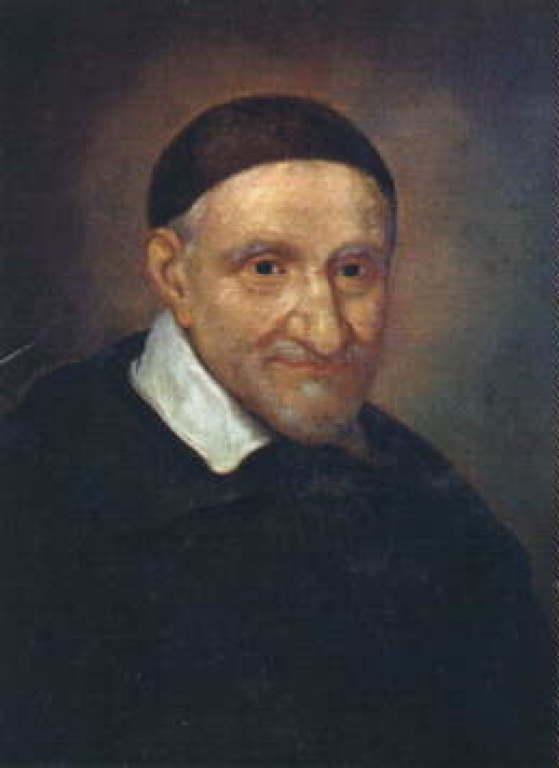 St. Vincent de Paul