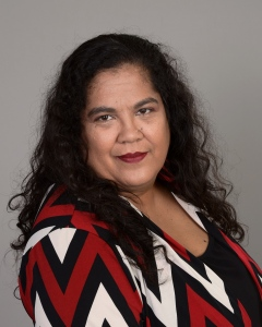 Photo of Enilda Reyes de Velazquez