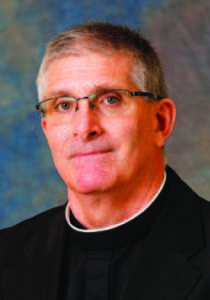 Photo of Rev. Deacon Neal Harton