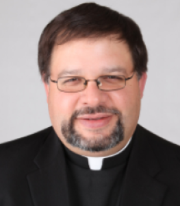 Photo of Rev. Fr. Paul Paider
