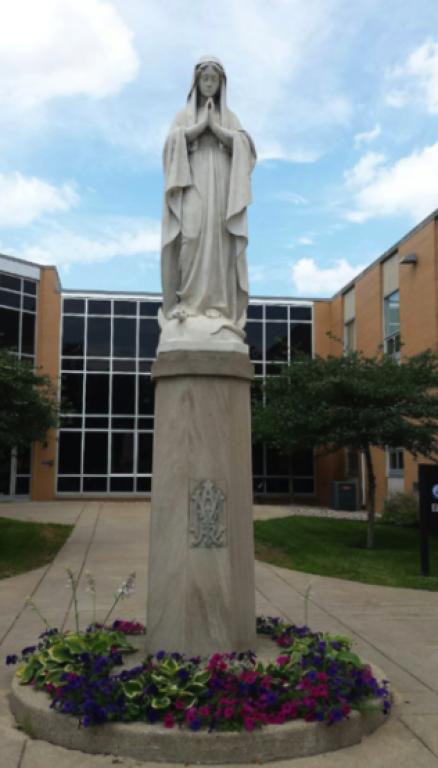 St. Mary Elementary