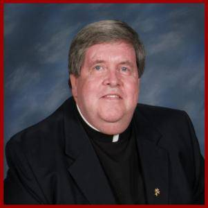 Photo of Father Bill Connell  608-676-2242