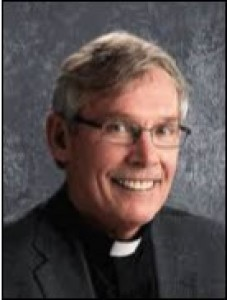 Photo of Father Mike Resop  608-362-9066