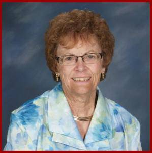 Photo of Mrs. Arlene McMorran   608-676-2241