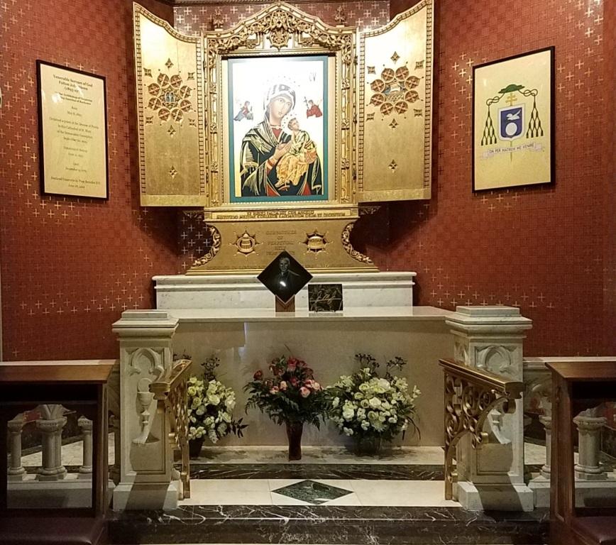 Sheen Tomb