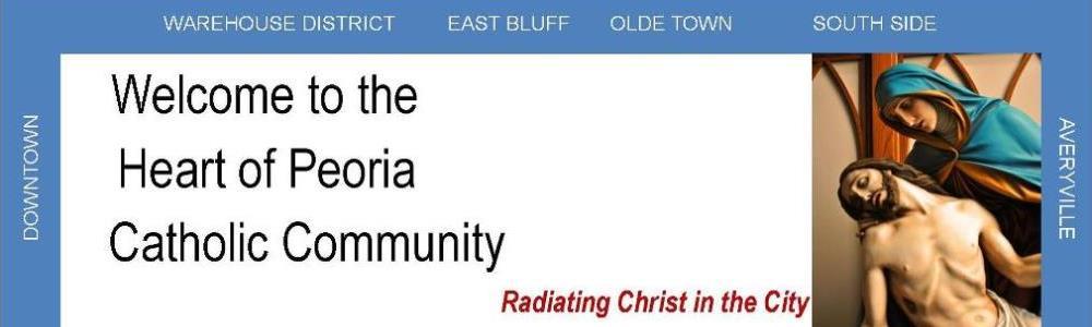 Heart of Peoria Catholic Community