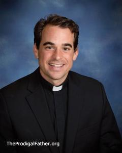 Photo of Reverend Michael Denk